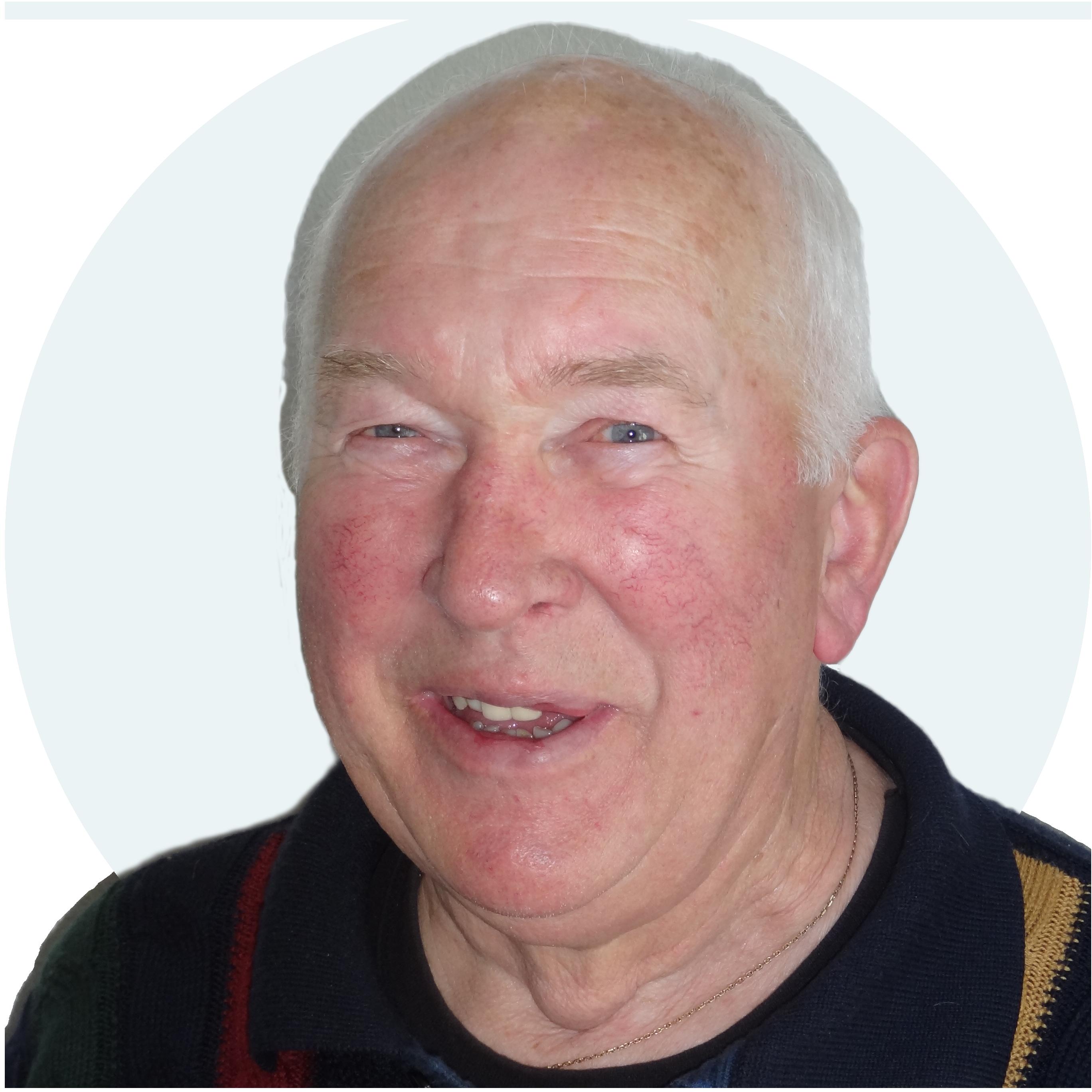 Claus Rohwedder