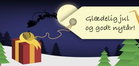 "Frokostjazz lørdag den 13. januar 2018 på "" Månen"" kl. 13.00 – ca. 16.00 med Vestre Jazzværk."