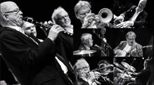 615.17b Swinging Feet Warmers Jazzband