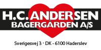 H.C. Andersen Bagergården