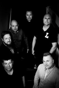 717.18b Bedrock Blues Band