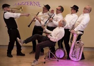 Jazzerne fra Horsens 12.10.