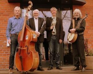 08.02.2020 Jutlandia New Orleans Quartet
