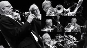 Swinging Feet Warmers Jazzband